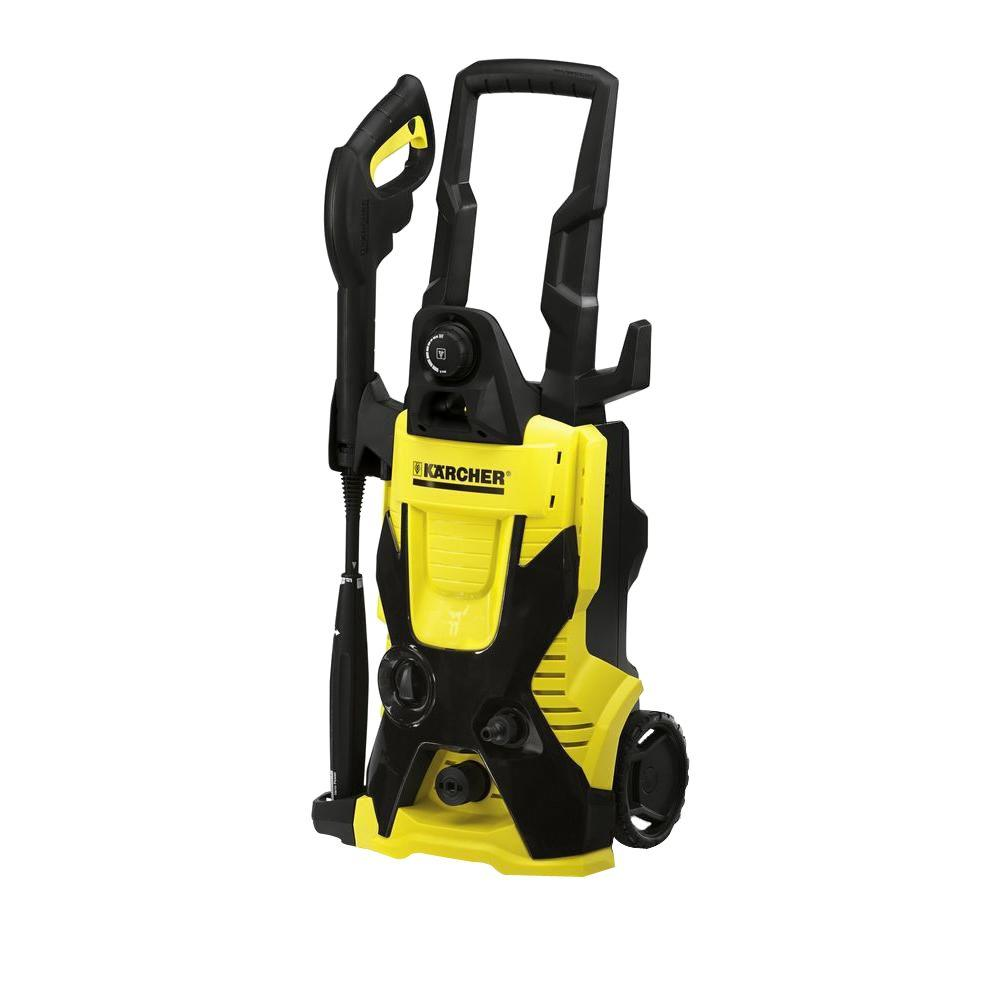 Karcher K 3.540 1800-PSI Electric Pressure Washer