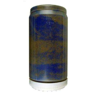 10 in. x 4-1/2 in. Deionization Filter Cartridge