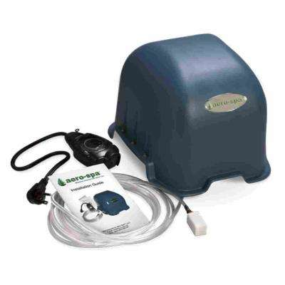 Spa and Hot Tub Ozone System