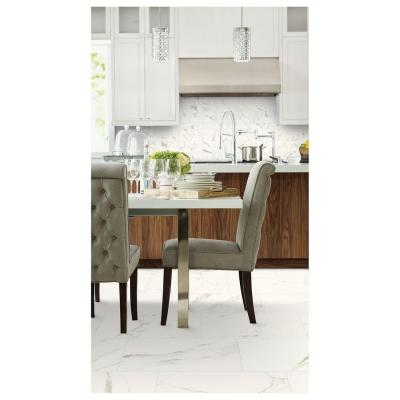 Developed by Nature Calacatta 3 in. x 6 in. Glazed Ceramic Wall Tile (12 sq. ft. / case)