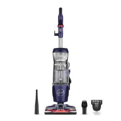 PowerDrive Pet Upright Vacuum Cleaner with Swivel Steering