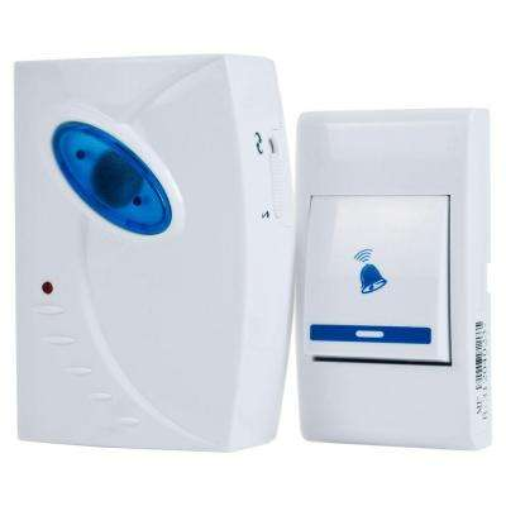 Remote Control Wireless Doorbell