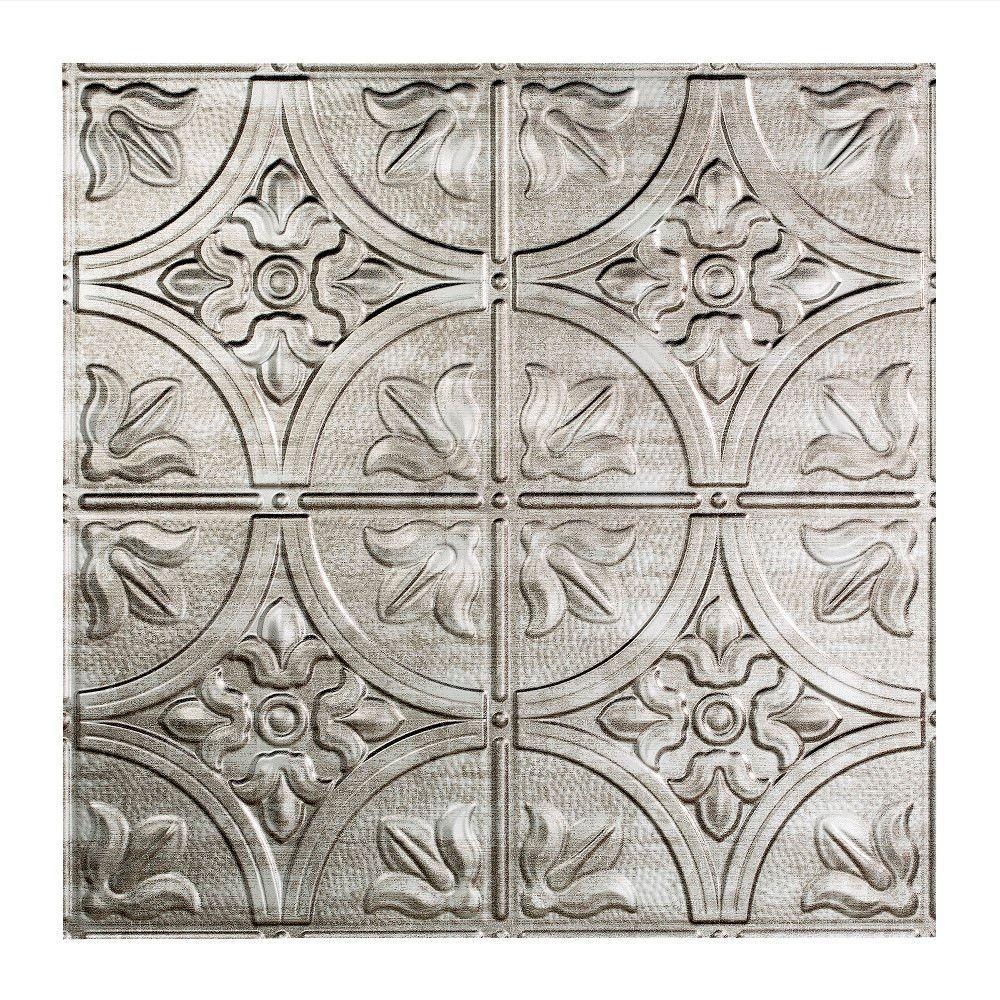 Tin ceiling tiles cheap