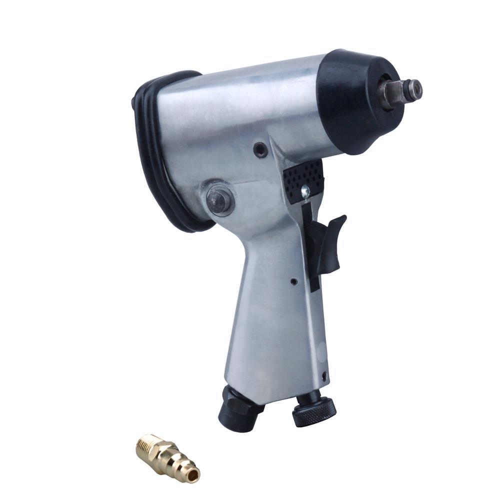3/8 in. Drive Air Gun Impact Wrench