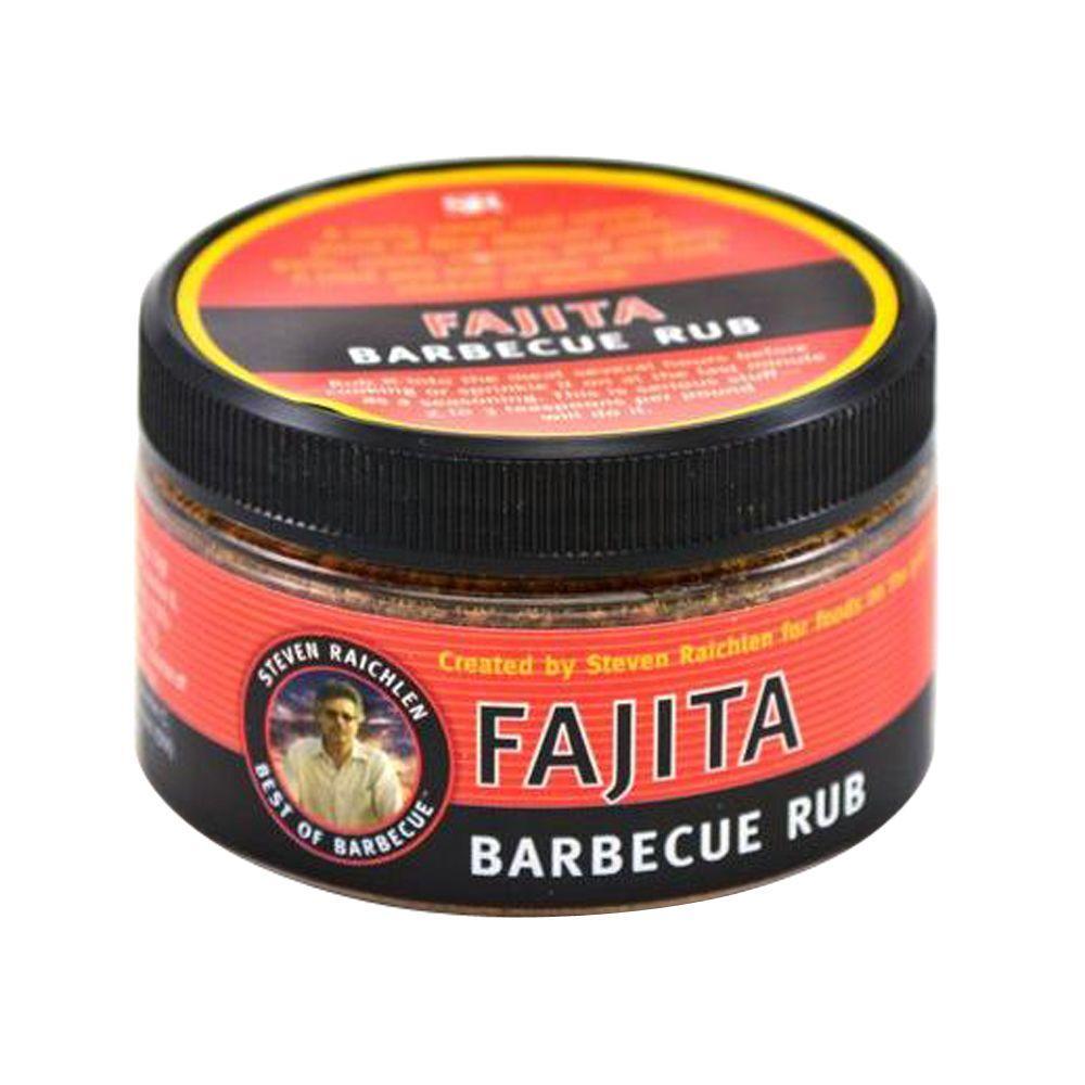 Steven Raichlen Fajita Barbecue Rub 3 oz.
