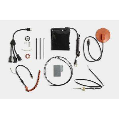 120-Volt Cold Weather Package