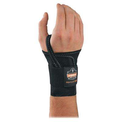 ProFlex 4000 Single Strap Right Wrist Support - Large
