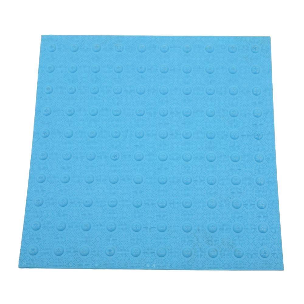 2 ft. x 2 ft. Blue Detectable Warning Tile