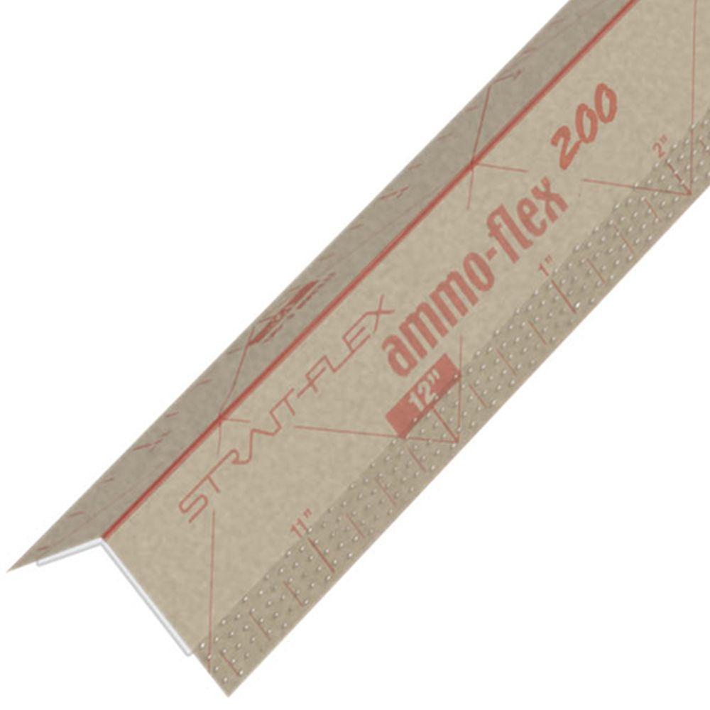 Strait-Flex 2-1/16 in. x 100 ft. Ammo-Flex Drywall Joint Tape for Bazooka AMF-200