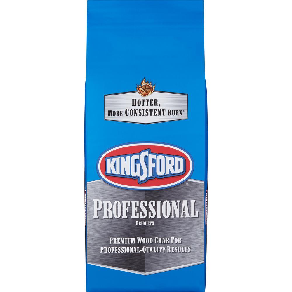 11.1 lb. Professional Charcoal Briquettes