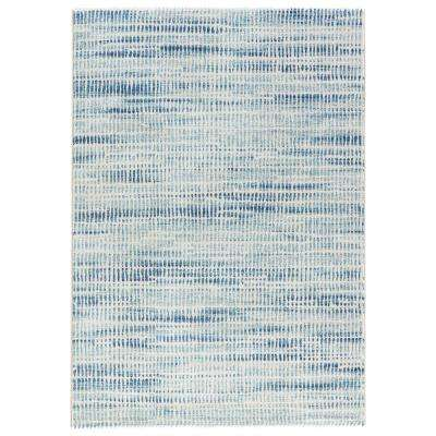 Moon Beam 7 ft. x 10 ft. Vintage Area Rug