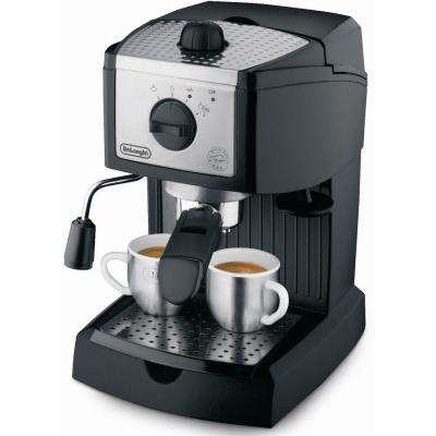15 Bar Espresso and Cappuccino Machine - EC155