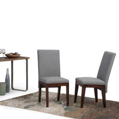 Jennings Grey Dining Chair (Set of 2)