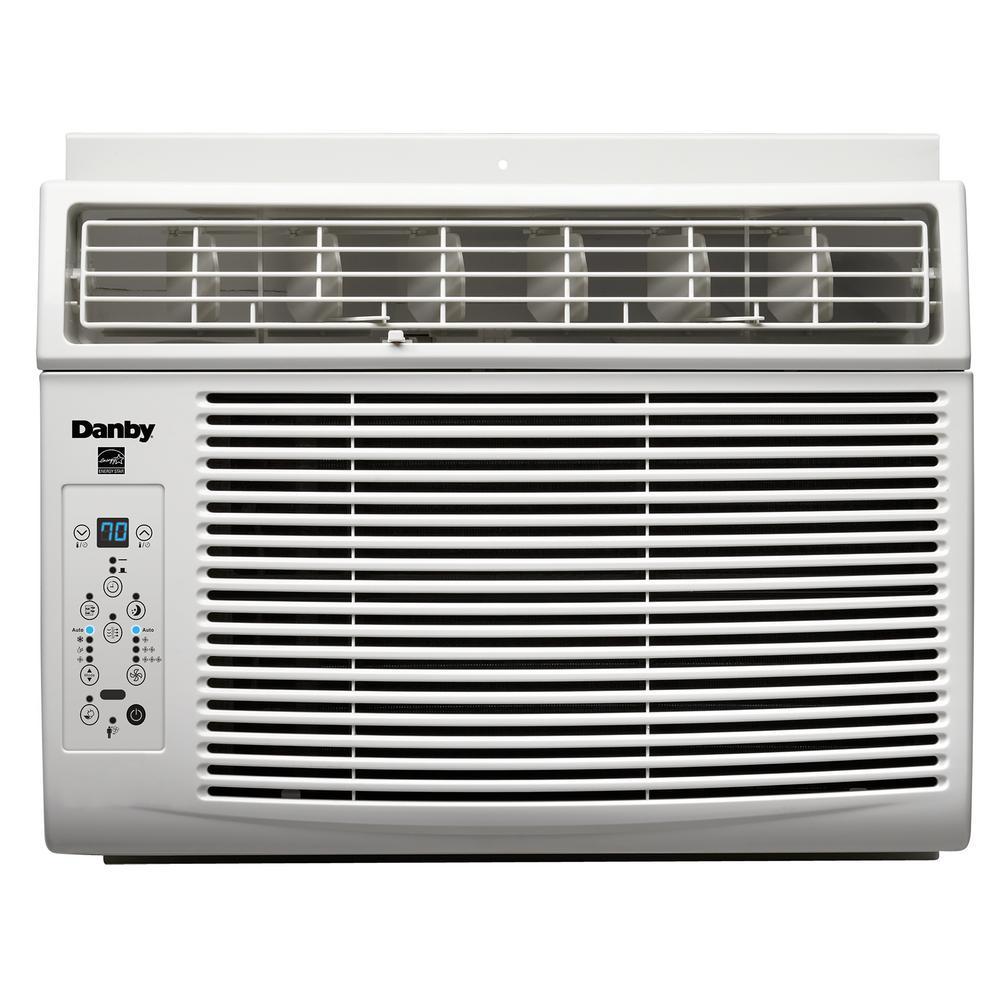 Chigo Energy Star 8 500 Btu Window Air Conditioner With
