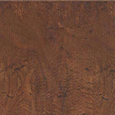 Legacy Mahogany 5 in. x 48 in. Glue Down Luxury Vinyl Plank Flooring (20.00 sq. ft. / case)