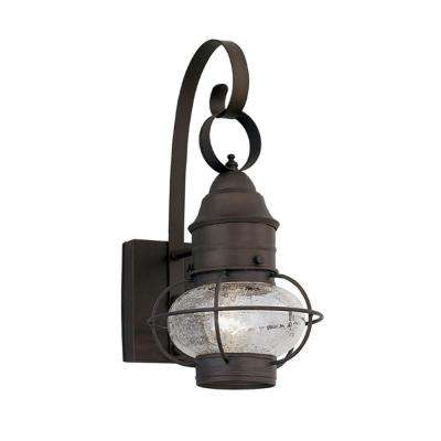 Cork Collection Rustique Outdoor Wall-Mount Lantern