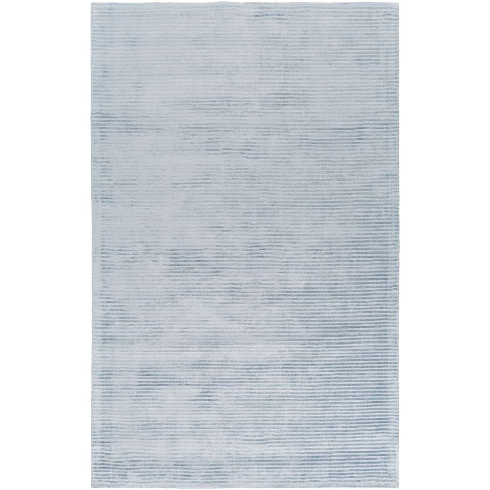 Artistic Weavers Durham Sky Blue 8 ft. x 11 ft. Indoor Area Rug by