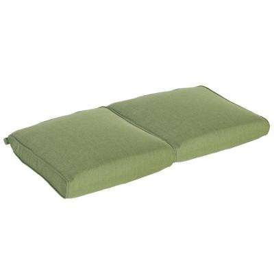 Bloomfield Replacement Outdoor Double Glider Cushion