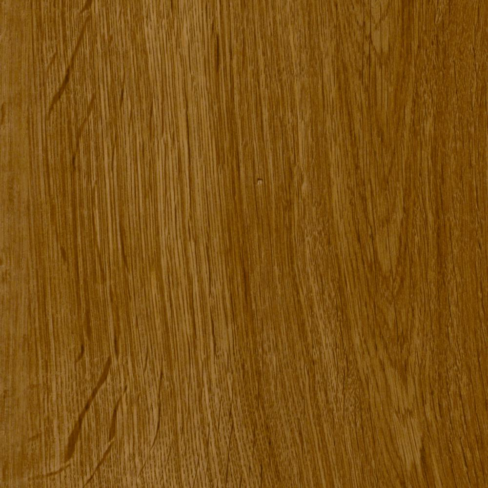 TrafficMASTER Take Home Sample - Allure Ultra Markum Oak Medium Resilient Vinyl Flooring - 4 in. x 4 in.