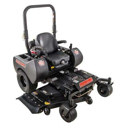 Commercial Grade Response Pro 54 in. 21.5-HP Honda Zero Turn Riding Mower