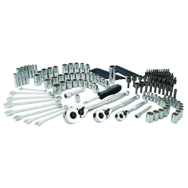 Mechanics Tool Set (173-Piece)