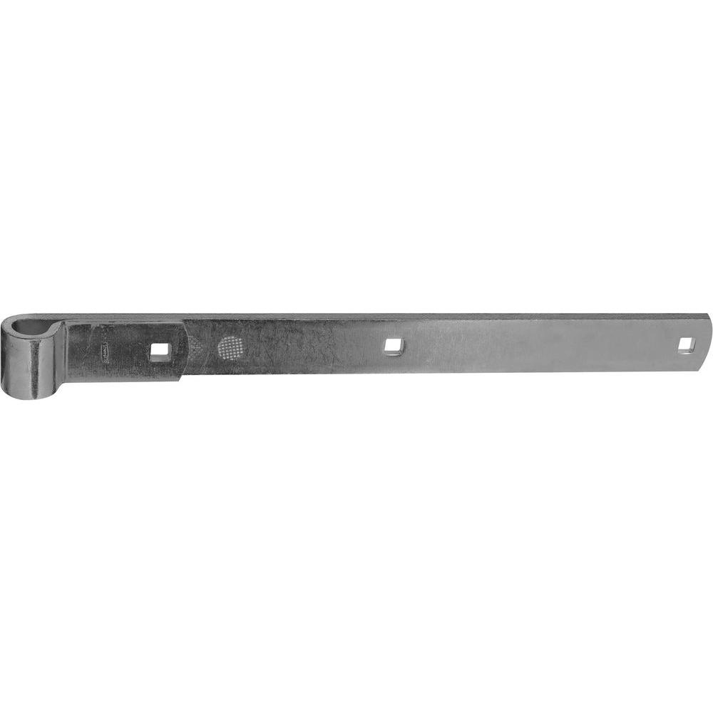 National Hardware 16 In Hinge Strap For 3 4 In Hooks