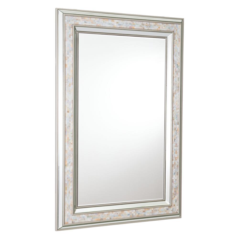 Mop Wall Mirror