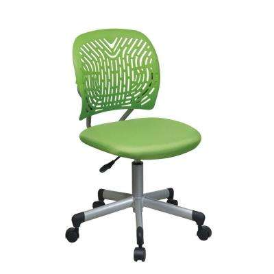 Revv Green Office Chair