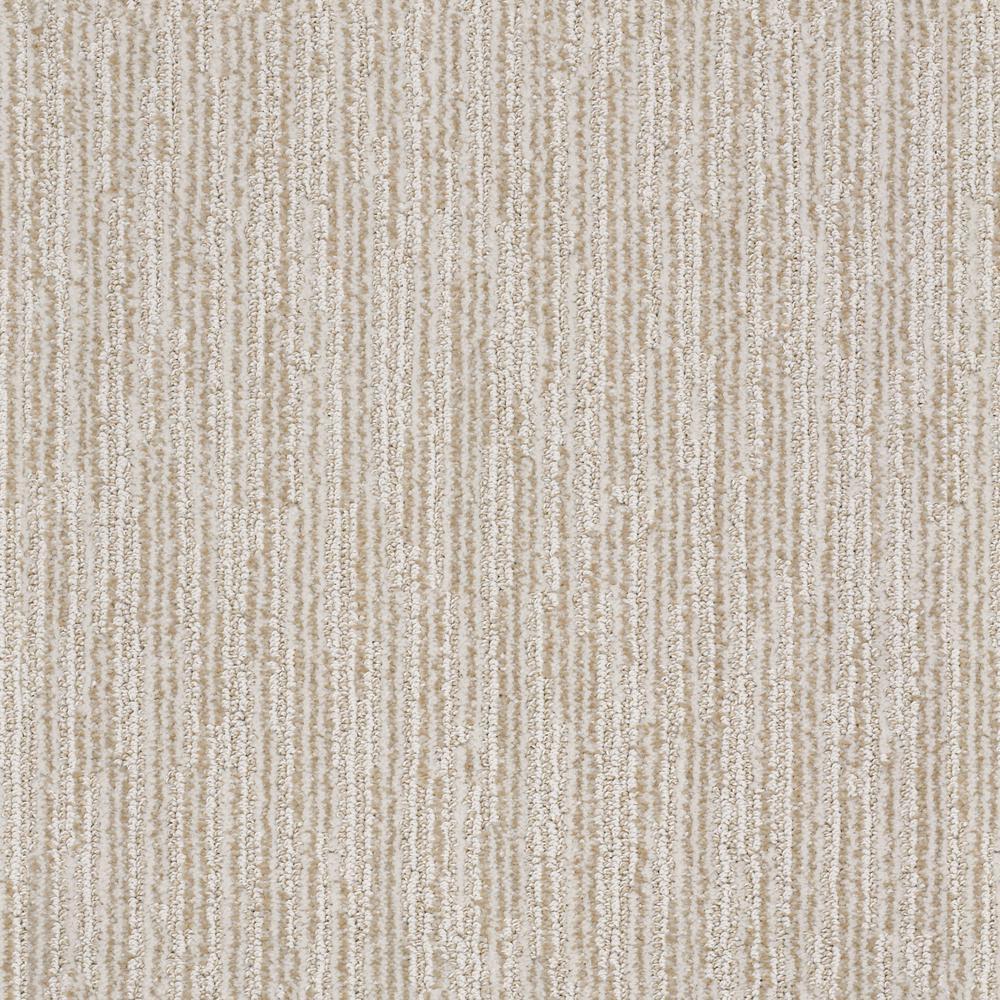Home Decorators Collection Clean Space - Color Sandbar Pattern 12 ft. Carpet