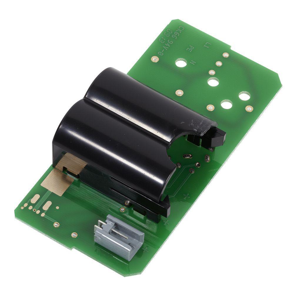 American Standard Dc Circuit Board A950487 0070a The Home Depot Circuitboard