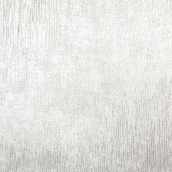 Kenneth James Chandra Silver Ikat Texture Wallpaper