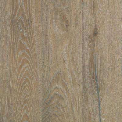 Elegant Home Medieval Oak 9/16 in. x 7-4/9 in. Wide x Varying Length Engineered Hardwood Flooring (22.32 sq. ft. / case)