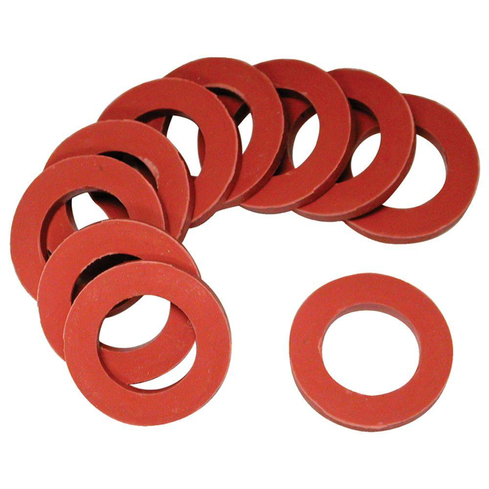 DANCO 5/8 in. Hose Washers (10-Pack)-80787 - The Home Depot