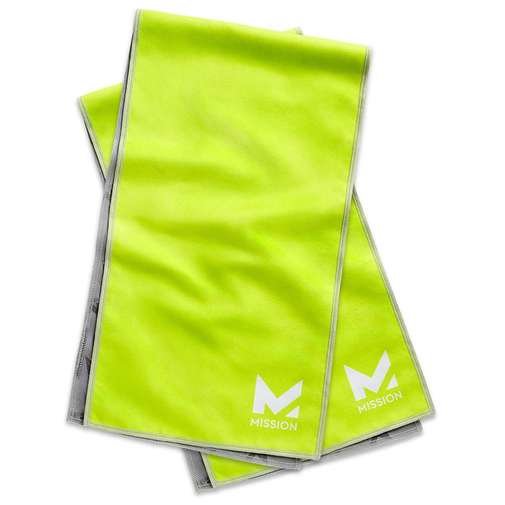 Hydro Active 2 pack 8 in. x 30 in. High Vis