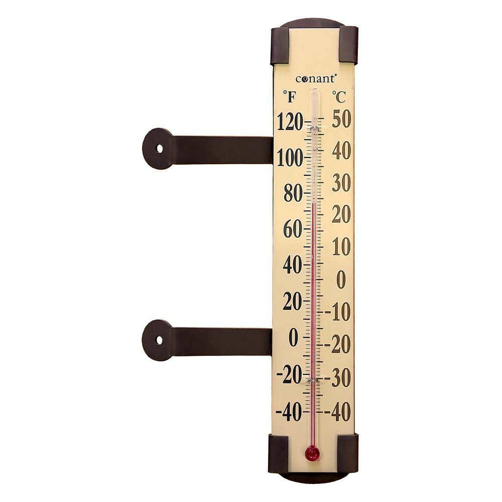 Elements Clear View Thermometer-T30BP