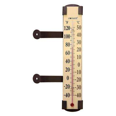 Elements Clear View Thermometer
