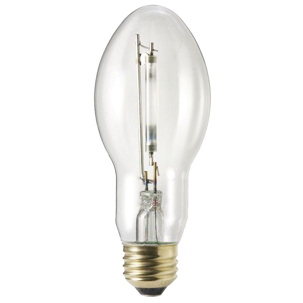 Philips Ceramalux 70-Watt BD17 High Pressure Sodium HID Light Bulb (12-Pack)