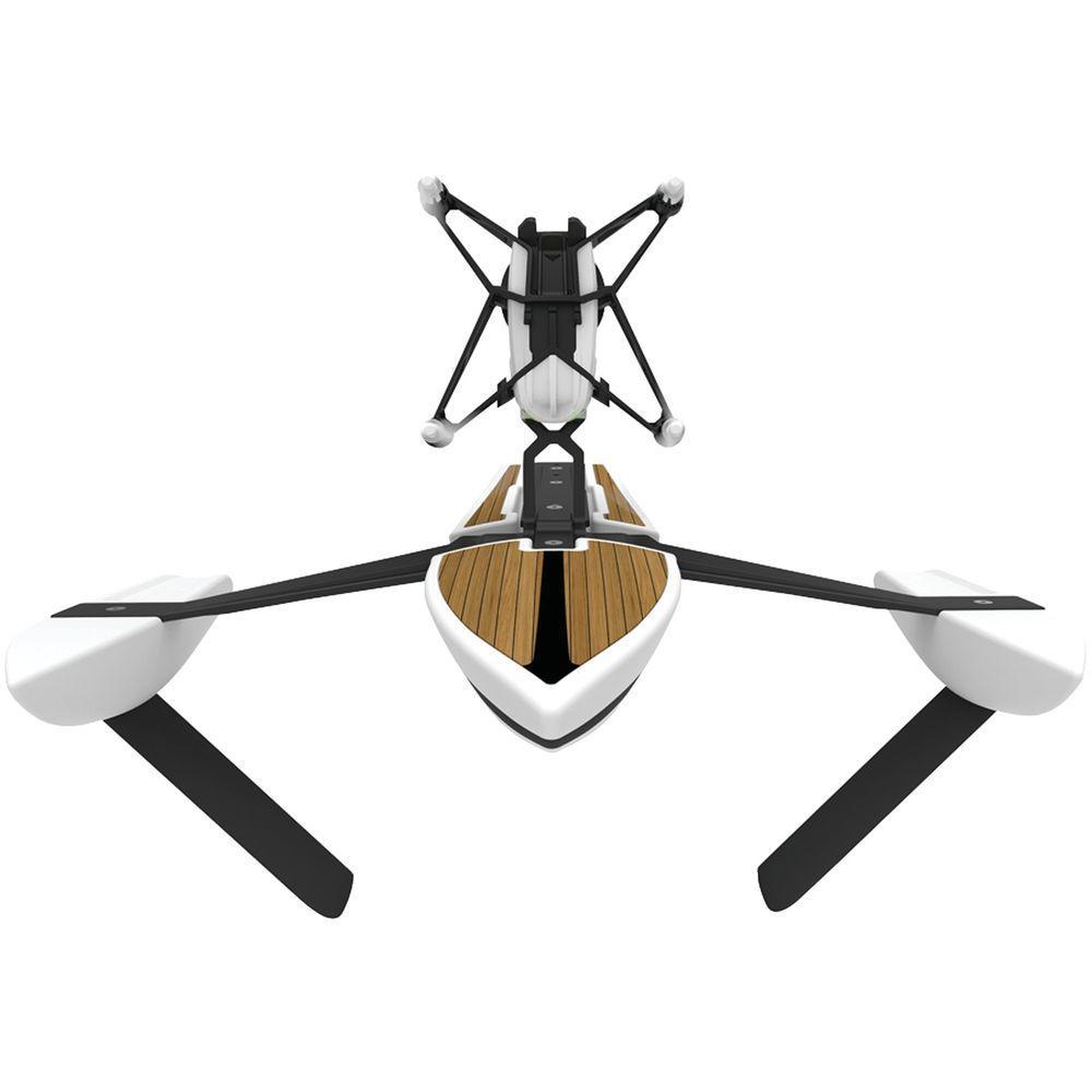 Hydrofoil Newz Drone
