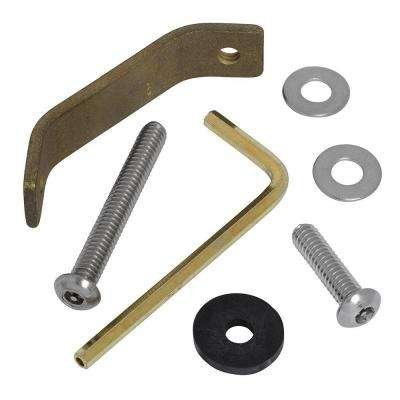 134-SLT Tank Cover Single Locking Kit