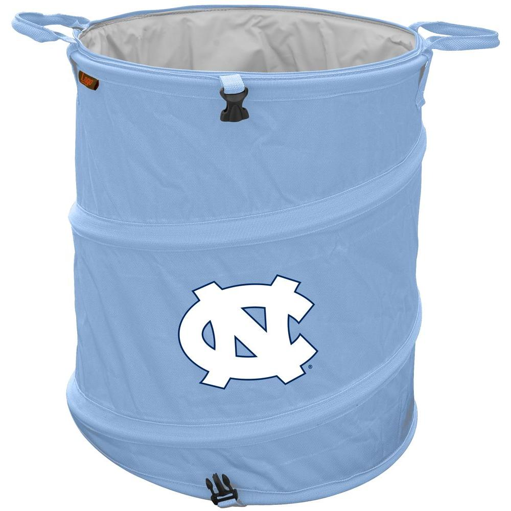 Logo North Carolina 43 qt. Soft-Side Cooler / Trash Can-DISCONTINUED
