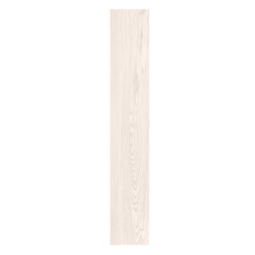 Nexus White Oak 6 in. x 36 in. Vinyl Plank Flooring