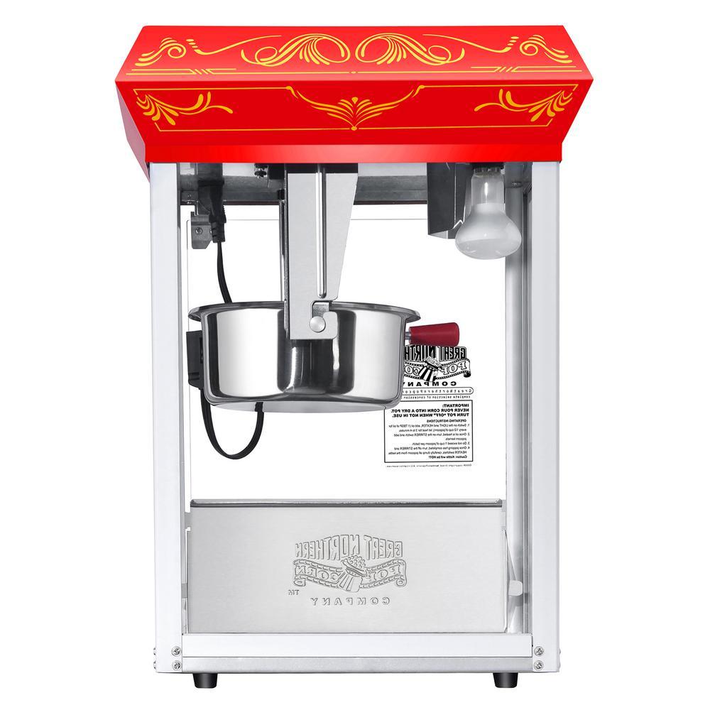 Good Time 8 oz. Popcorn Machine