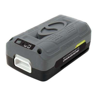 iON EcoSharp PRO 40-Volt 2.0Ah Lithium-Ion Battery