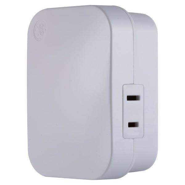 mySelectSmart Add-On Wireless Receiver Dimming Lighting Control
