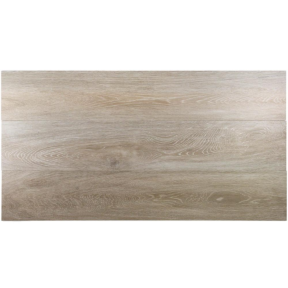 Ivy Hill Tile Helena Chestnut 8 In X 45 In 10mm Natural Wood