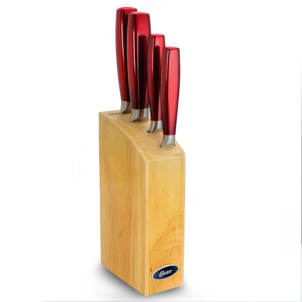 Calmore 5-Piece Knife Set