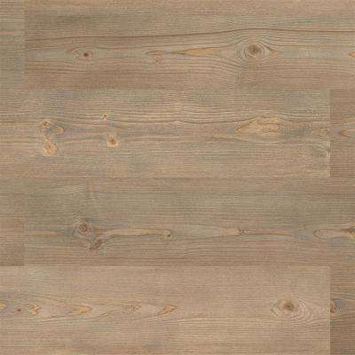 Ashen Pine 13/32 in. Thick x 7-9/32 in. Wide X 72-3/64 in. Length Plank Cork Flooring (21.862 sq. ft. / case)