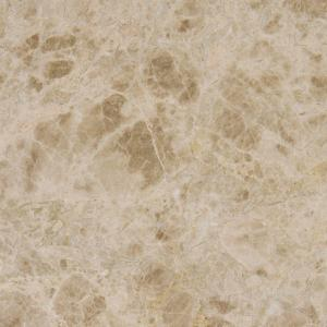 Msi Emperador Light 12 In X 12 In Polished Marble Floor