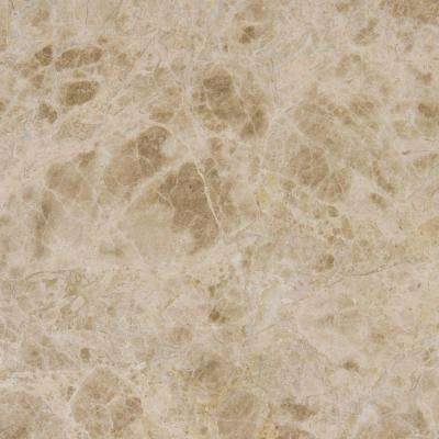 18x18 Marble Tile Natural Stone Tile The Home Depot
