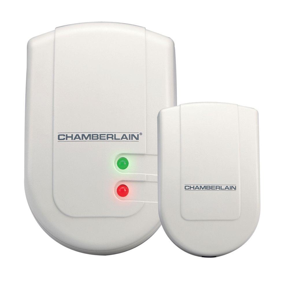 Chamberlain Garage Door Monitor